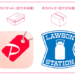 【PayPayフリマ】ローソンでゆうパック(おてがる版)発送方法まとめ!ロッピー操作&送り方